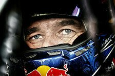 WTCC - Loeb beendet seine Debüt-Saison auf Rang drei