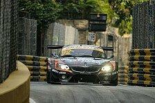 Mehr Motorsport - Farfus und Wittmann mit gutem Rennen in Macau