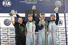 WEC - Young Driver AMR gewinnt World Cup mit Sieg