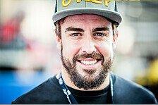 Formel 1 - Alonso: WEC-Besuch mit vielen Spekulationen