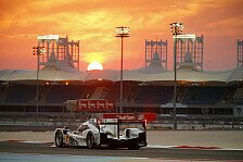 WEC - Porsche: Vorfreude auf Finale in Interlagos