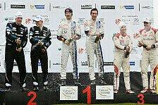 WRC - Bilder: Rallye Wales - Tag 3 & Podium