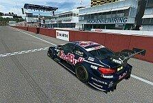 Games - RaceRoom: DTM Experience 2014 erhältlich!