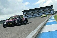 Games - Video - Gameplay: DTM Experience 2014
