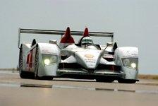 Mehr Motorsport - ALMS - Schwere Aufgabe für Audi in Road America