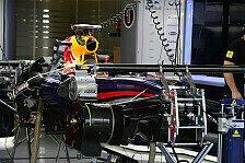 Formel 1 - Bilder: Abu Dhabi GP - Technik