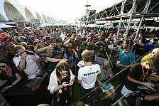 Formel 1 - Abu Dhabi GP: Der Freitag im Live-Ticker