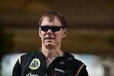 Formel 1 - Permane: Personalverlust Schuld an Krise