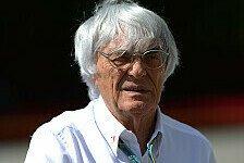 Formel 1 - Ecclestone zahlt Preisgelder vorzeitig aus