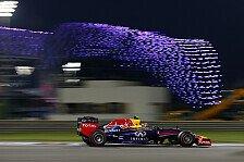 Formel 1 - Abu Dhabi GP: Der Samstag im Live-Ticker