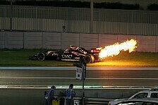 Formel 1 - Lotus: 2015 Rückkehr an die Spitze?