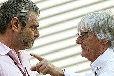 Formel 1 - Was passiert beim Treffen der Strategiegruppe?
