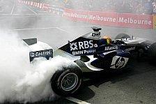 Formel 1 - Saisonstart: Heute Nacht geht es endlich wieder los!