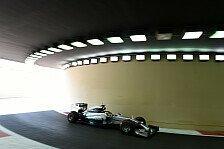 Formel 1 - Vorschau: Pirelli-Reifentest in Abu Dhabi