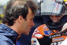 Honda-Manager Alberto Puig teilt gegen Pedrosa und Rossi aus