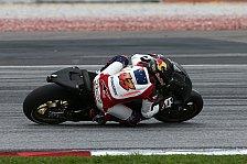 MotoGP - Miller nutzt in Sepang erstmals volles Potenzial