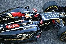 Formel 1 - Lotus vor möglicher Namensänderung