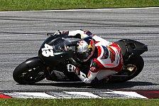 MotoGP - Miller: Das sind seine körperlichen Schwachstellen