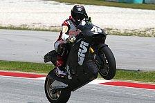 MotoGP - Nakamoto lehnt Miller im Werksteam ab