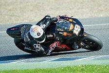 MotoGP - Aprilia: Gresini bittet um Geduld für Projekt