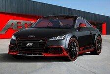 Auto - ABT Sportsline: Neuer Audi TT