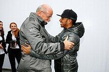 Neuer Mercedes-Vorstand: Stabilität statt Gefahr für Formel 1