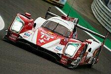 WEC - Rebellion Racing verpflichtet Daniel Abt