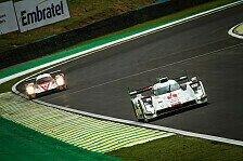 WEC - Bilder: Die besten Bilder 2014: Audi