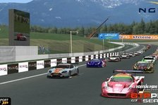 eSports - Drittes Regenrennen der GTP Pro Series