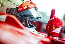 Formel 1 - Holt Vettel 2015 seinen 40. GP-Sieg?