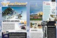 Formel 1 - Motorsport-Magazin.com Geschenke-Tipps 2014