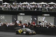 Mehr Sportwagen - Audi-Teams wollen dritten Sieg in Bathurst