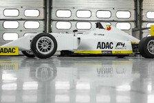 ADAC Formel 4 - David Kolkmann peilt Spitzenplätze an