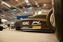 ADAC Formel 4 - Lechner Racing School startet Testteam