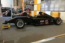 ADAC Formel 4 - SMG startet in der ADAC Formel 4