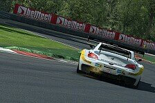 Games - Neuigkeiten zur RaceRoom Racing Experience
