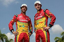 Formel E - ABT startet in Argentinien in das Motorsportjahr