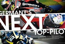 MotoGP - Bilderserie: MSM Nr. 40: MotoGP