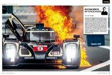 Formel 1 - Bilderserie: MSM Nr. 40: Formel 1