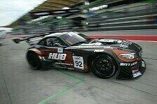 Le Mans Serien - Seefried verpasst Titel im Regen von Sepang