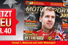 Formel 1 - MSM Editorial: Das Mammut-Interview