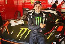 MotoGP - Lorenzo bei Langstreckenrennen am Start
