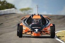 Mehr Motorsport - ROC: Kristensen und Solberg gewinnen Nations Cup