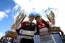Mehr Motorsport - Team Nordic wieder beim Race of Champions am Start
