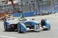 Formel E - Trulli: Karriereende oder weiterfahren?