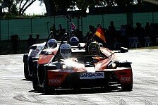 Mehr Motorsport - Race of Champions kommt nach London