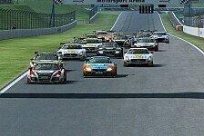Games - RaceRoom: ADAC GT Masters 2014 erhältlich