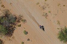 Dakar - Die Dakar Route 2015: 5. Etappe