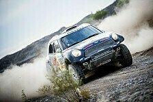 Dakar - Die Dakar Route 2015: 4. Etappe