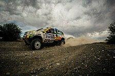 Dakar - Die Dakar Route 2015: 7. Etappe